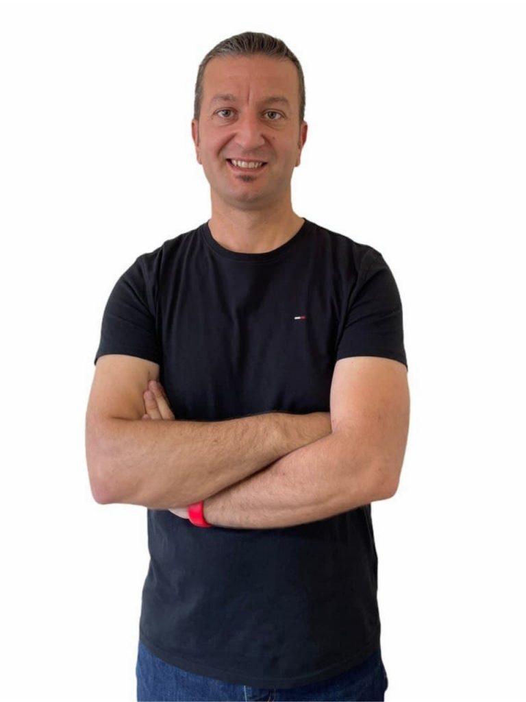 Giannicola Montesano - Chi Sono